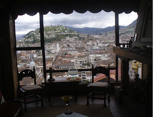 quito-apartment