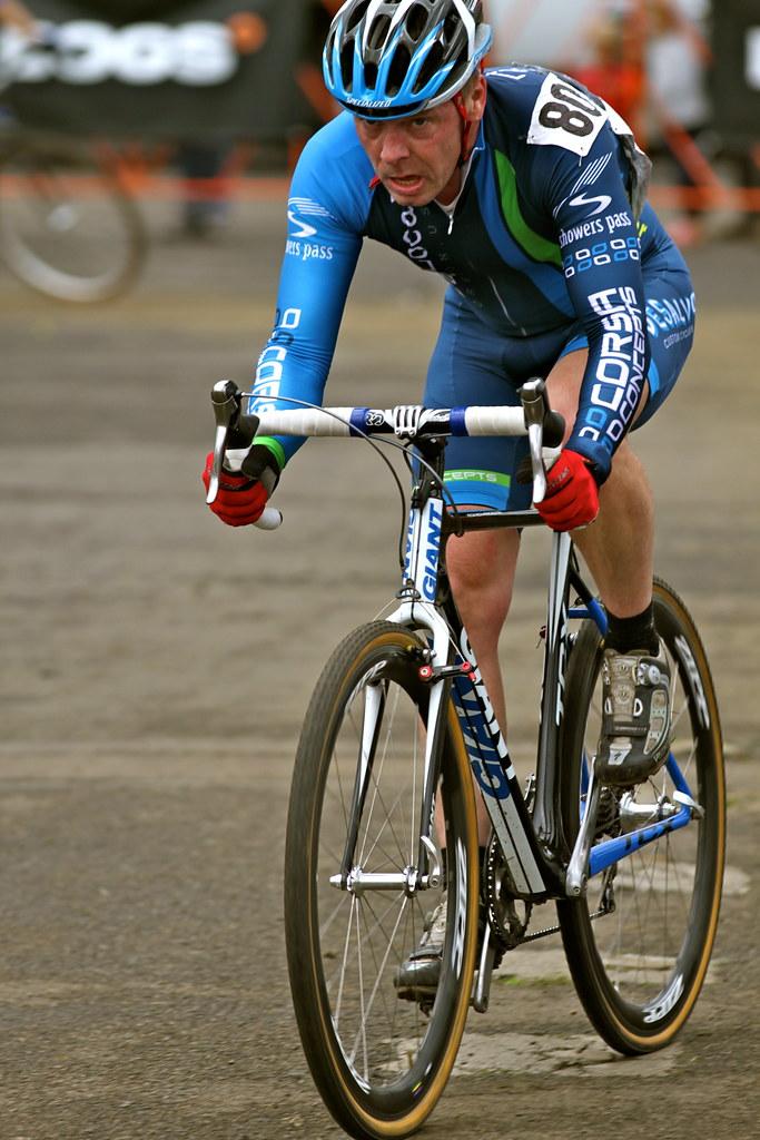 Eric Vickers