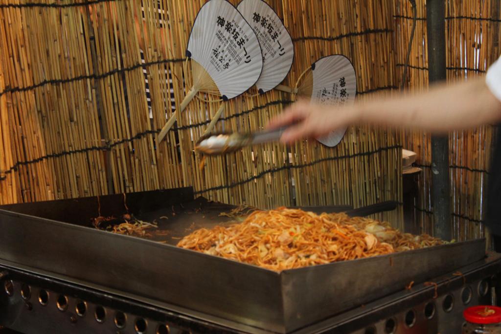 Kagurazaka Festival  (11)