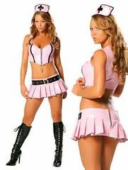 298591_218034801591098_100001537384995_573067_423402832_n (ginagilbeck) Tags: sexy nurse