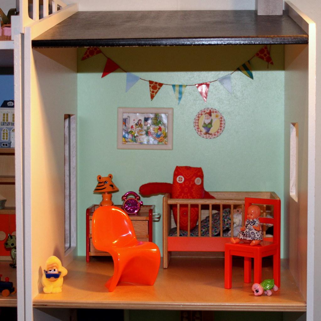 ikea lillabo dollshouse blythe. (*blythe-berlin*) Tags: Ikea Mila Belle Bjd Lillabo Dollshouse Blythe L