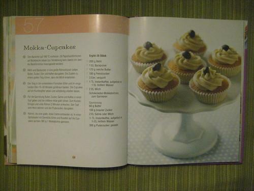 #57 Mokka-Cupcakes