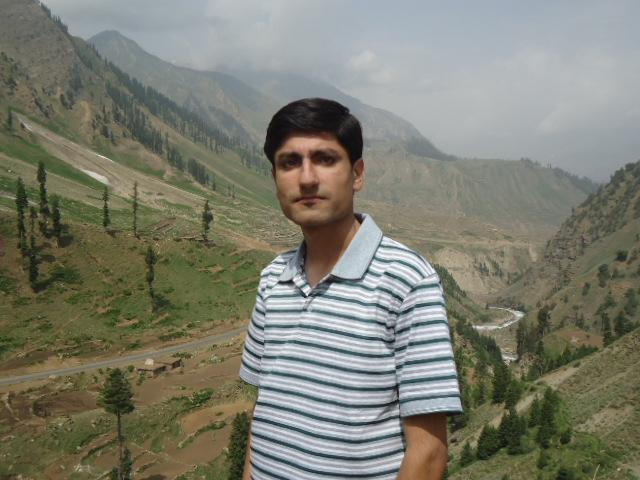 Pakistan Deaf Lahore Nohail Sarwar Baloch