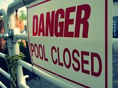 Pft, I Laugh At Danger (LisaKurr) Tags: