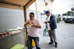 VNP_2943 (Feast.la) Tags: losfeliz ricky streetfood fishtacos tacostand