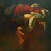Caravaggio, Death of the Virgin