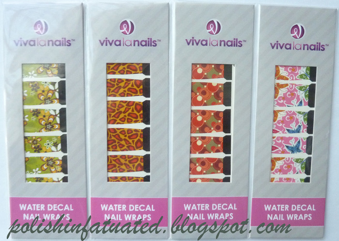 water decals nail wraps1