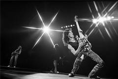 Eddie Van Halen 1979 Black & White (Taylor Player) Tags: california lighting ca music man david alex rose festival rock electric ball roth drums us los concert angeles bass guitar live peavey rude marshall edward fender lee 80s 70s males roll while eddie drumming van pasadena 1970s backstage ernie floyd performers 1980s halen drummers ludwig kramer cymbals amps groupies wolfgang ibanez ampeg charvel paiste evh yamah ebmm