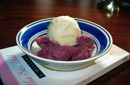 2011-07-02 - Berry Ice Cream - 0014