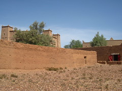 Kasbah Ait Ben Moro, Skoura (Ouarzazate) (Kristel Van Loock) Tags: morocco maroc marocco ouarzazate marokko kasbah skoura lemaroc southernmorocco aitbenmoro kasbahaitbenmoro maroccodelsud