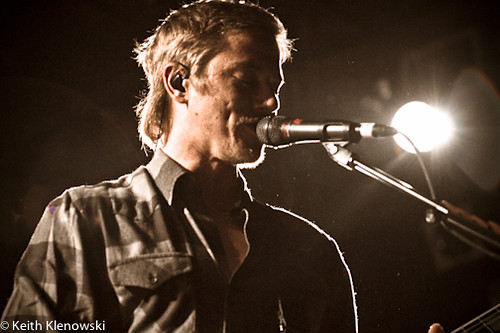 5913416508 ea19b62920 Photos: Interpol and Bad Veins Live @ Bogarts