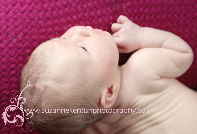 Newborn photography - Suzanne Kentish Photography