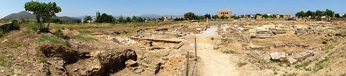 Alcúdia Roman Ruins