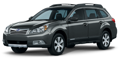 2011 Outback Sport