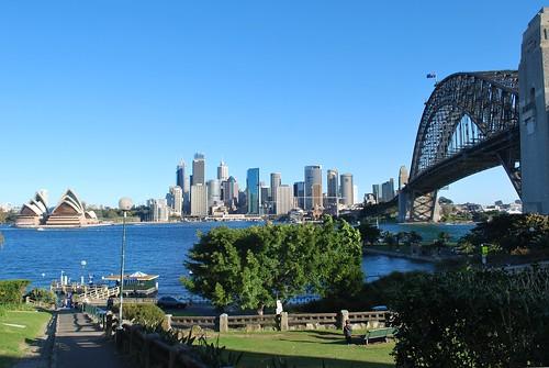 South Sydney Skyline