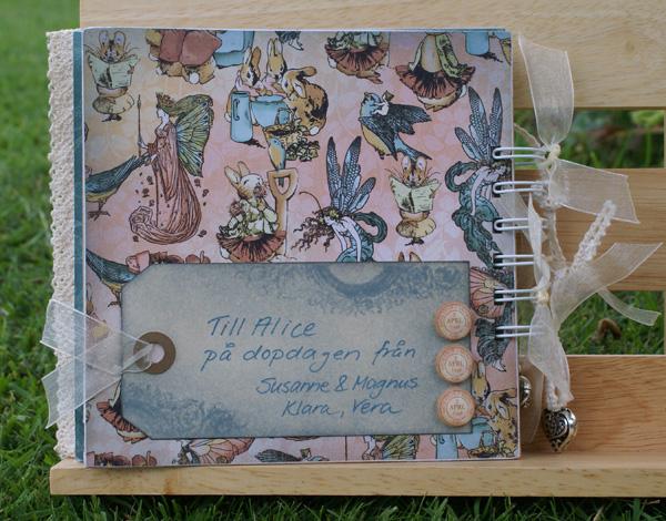 Alice album 10