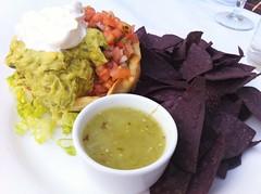 Guacamole - Agave
