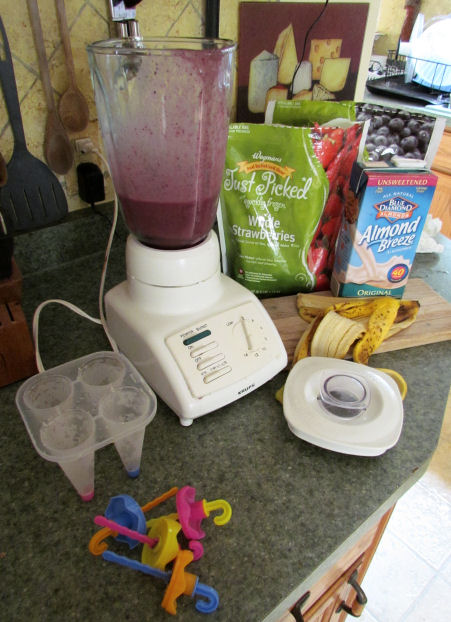 Smoothie for Ava