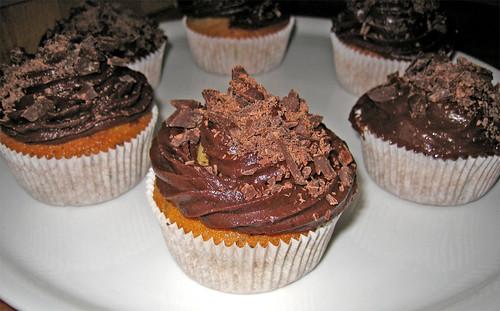 cupcakes by fugzu