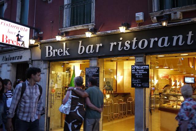 Brek Ristorante