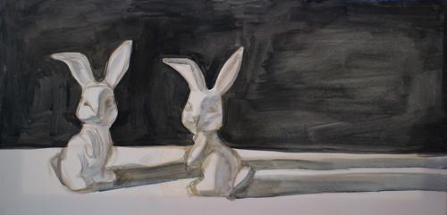 112 - bunnies