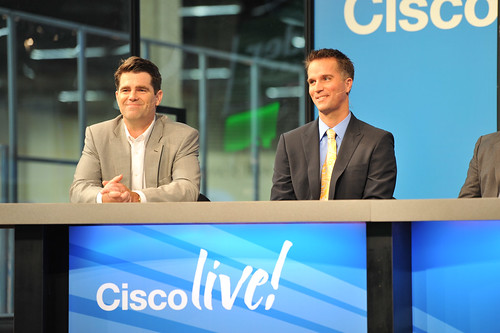 Cisco Live! 2011 - July12-44
