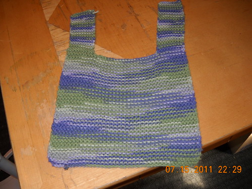 Baby Bib for Jaz by Sinnomen1977