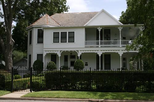 burrough-daniel house