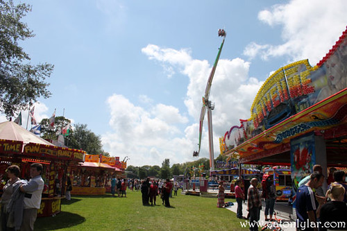 Fun Fair, Swansea