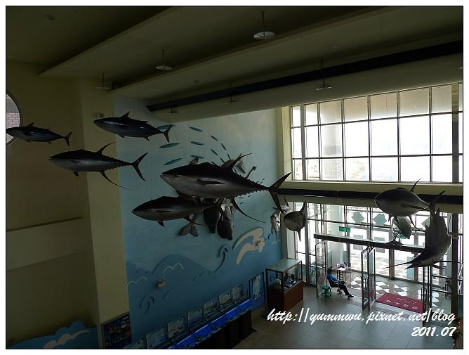 110711小丑魚主題館 (8)