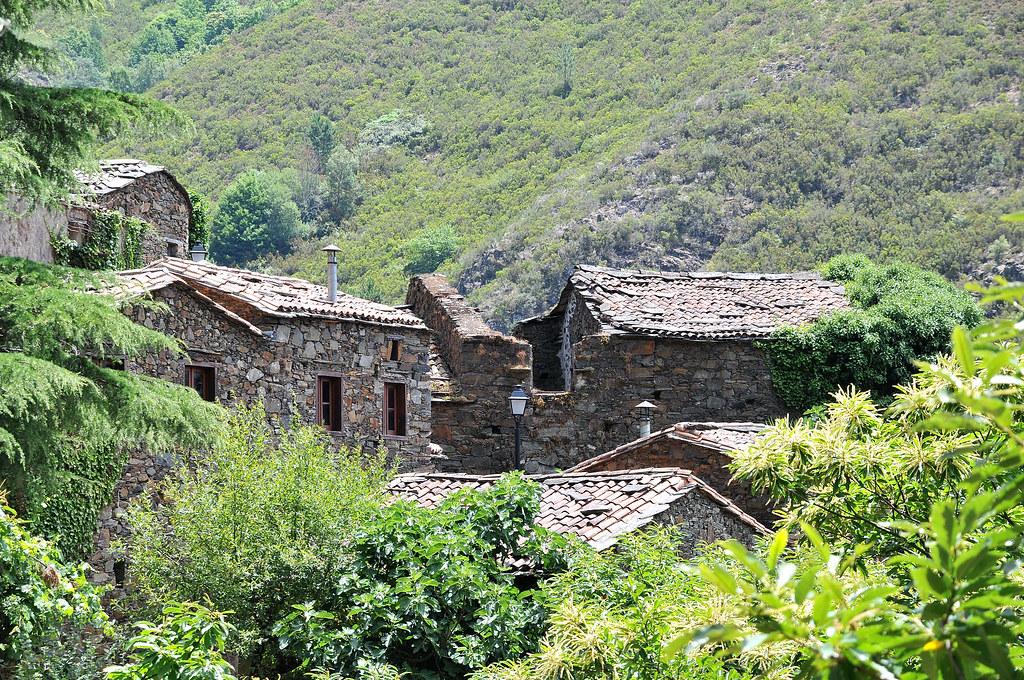 aldeia de cerdeira | lousã 2011
