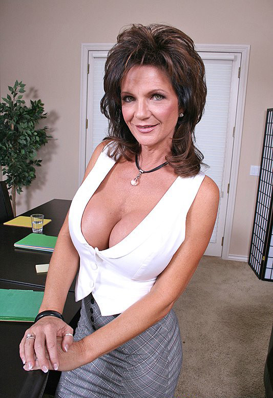 Mature sally d angelo very pity