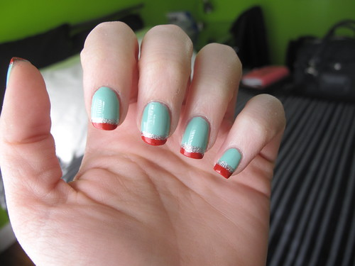 Livingaftermidnite - ibiza sol nails 3