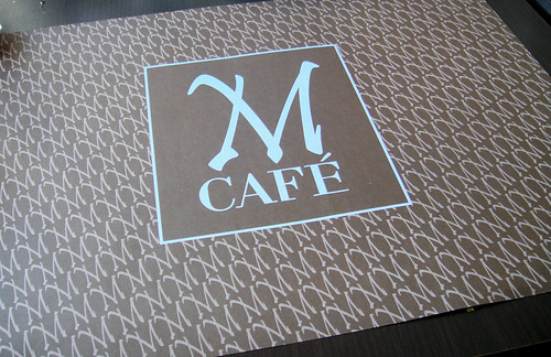 M Cafe, Montreal