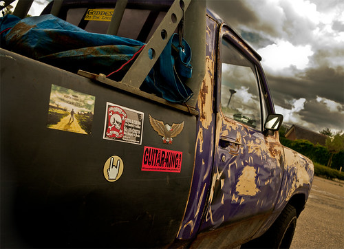 Dodge Pick-up