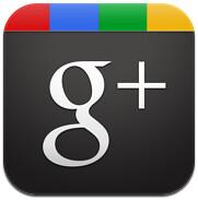 Google+_App_icon