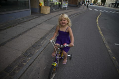Lulus First Bike_8