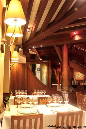 Restaurant Elche