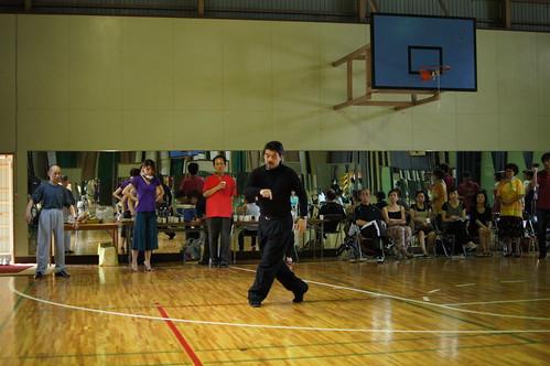 Tango Niigata 2011 Summer Camp - 11