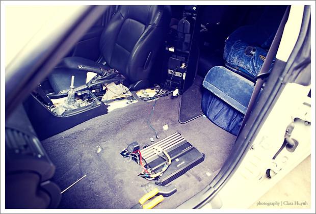 July 16 - My Husband is a Car Mod-ing Maniac