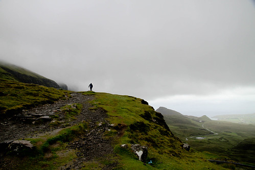 Mark, Skye, Scotland