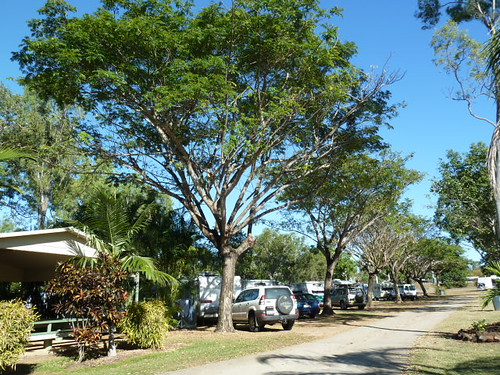 BIG4 Aussie Outback Oasis Charters Towers