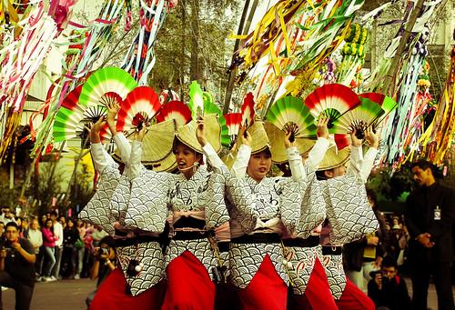 33º Tanabata Matsuri - Festival das Estrelas by kassá
