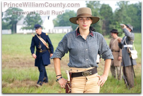 150th Battle of Bull Run by CraigShipp.com Photos - Events / People / Places