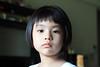 New hair style I (RosePirate) Tags: taiwan taipei jolly nunu socute newhairstyle 5dmarkii lotusgent