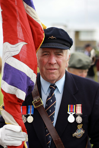 Dover Patrol 90th anniversary parade