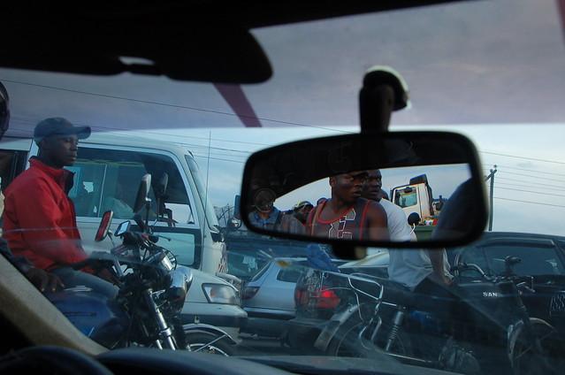 Limbé-Douala: bouchon à lhorizon