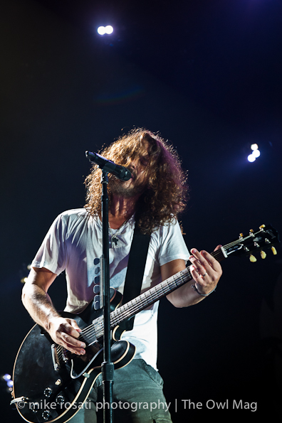 Soundgarden @ LA Forum 7-22-11 -8947