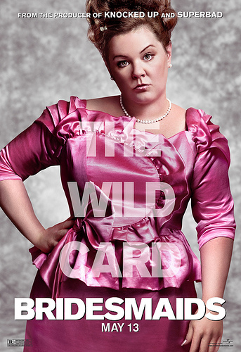 melissa mccarthy  by mo pie