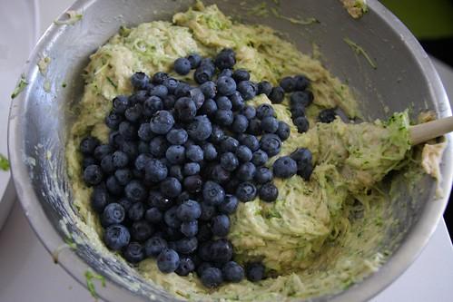 hello blueberries